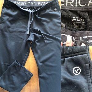 American Eagle Dry fit sweat pants